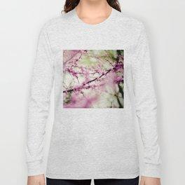 Into a Dream Long Sleeve T-shirt