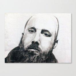 Sage Francis Canvas Print