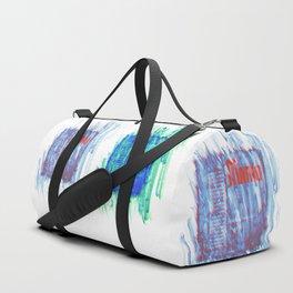 Mario & Luigi Nes cartridge Duffle Bag