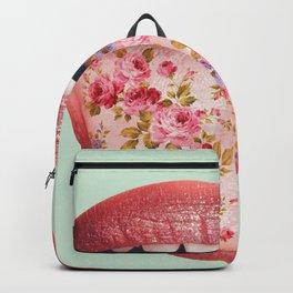 My good taste for life Backpack