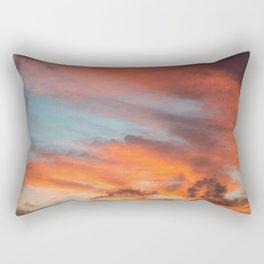 SIMPLY SKY Rectangular Pillow