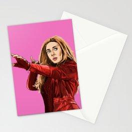 MAXIMOFF Stationery Cards