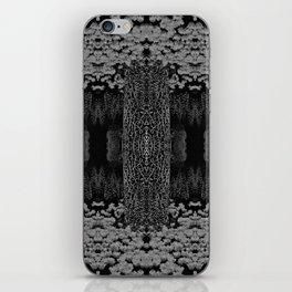 Optical Illusion iPhone Skin
