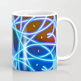 Softening Stardom Coffee Mug