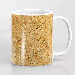 OSB WOOD Coffee Mug