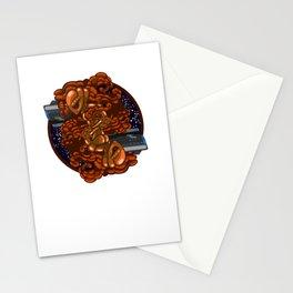 The Guild Navigator  Stationery Cards