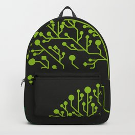 Technology Tree Backpack