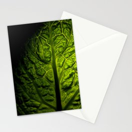 Kitchen Decoration III Stationery Cards