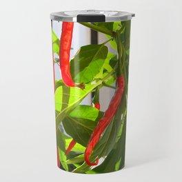 Hot peppers Travel Mug