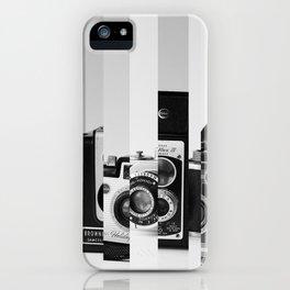 Perception iPhone Case