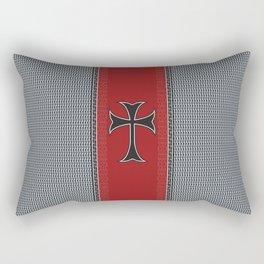 Medieval Rectangular Pillow