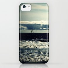Calm Before the Storm Slim Case iPhone 5c