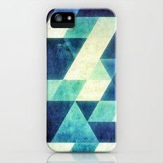 spyce_byryl iPhone (5, 5s) Slim Case