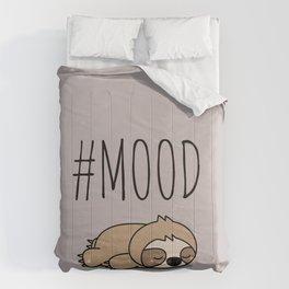 #MOOD - Sleepy Sloth Comforters