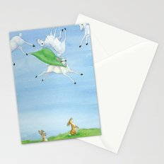 Sheep Shenanigan's Stationery Cards