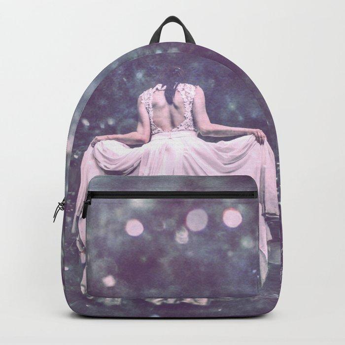 Summer Court Backpack
