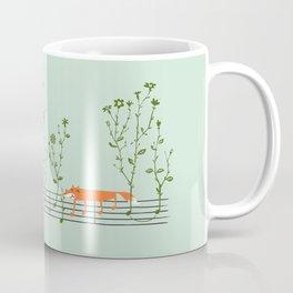 Happy Tune Coffee Mug
