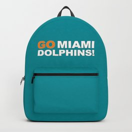 Go Miami Backpack