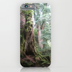 Ancient Tree Slim Case iPhone 6s