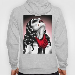 Crime Of Passion Hoody