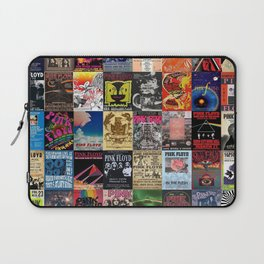 The Wall Concert Posters Laptop Sleeve