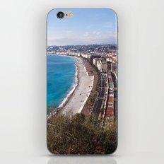 Nice France 6071 iPhone & iPod Skin