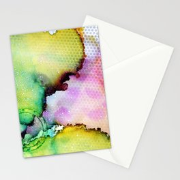 Cook Island, South Pacific Stationery Cards