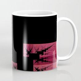 Think Pink Trees Coffee Mug