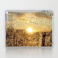 Sunset Dews Laptop & iPad Skin