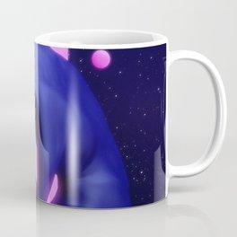 Neophobia Coffee Mug