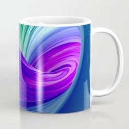 Twisting Forms #2 Coffee Mug