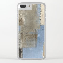 On Going Clear iPhone Case