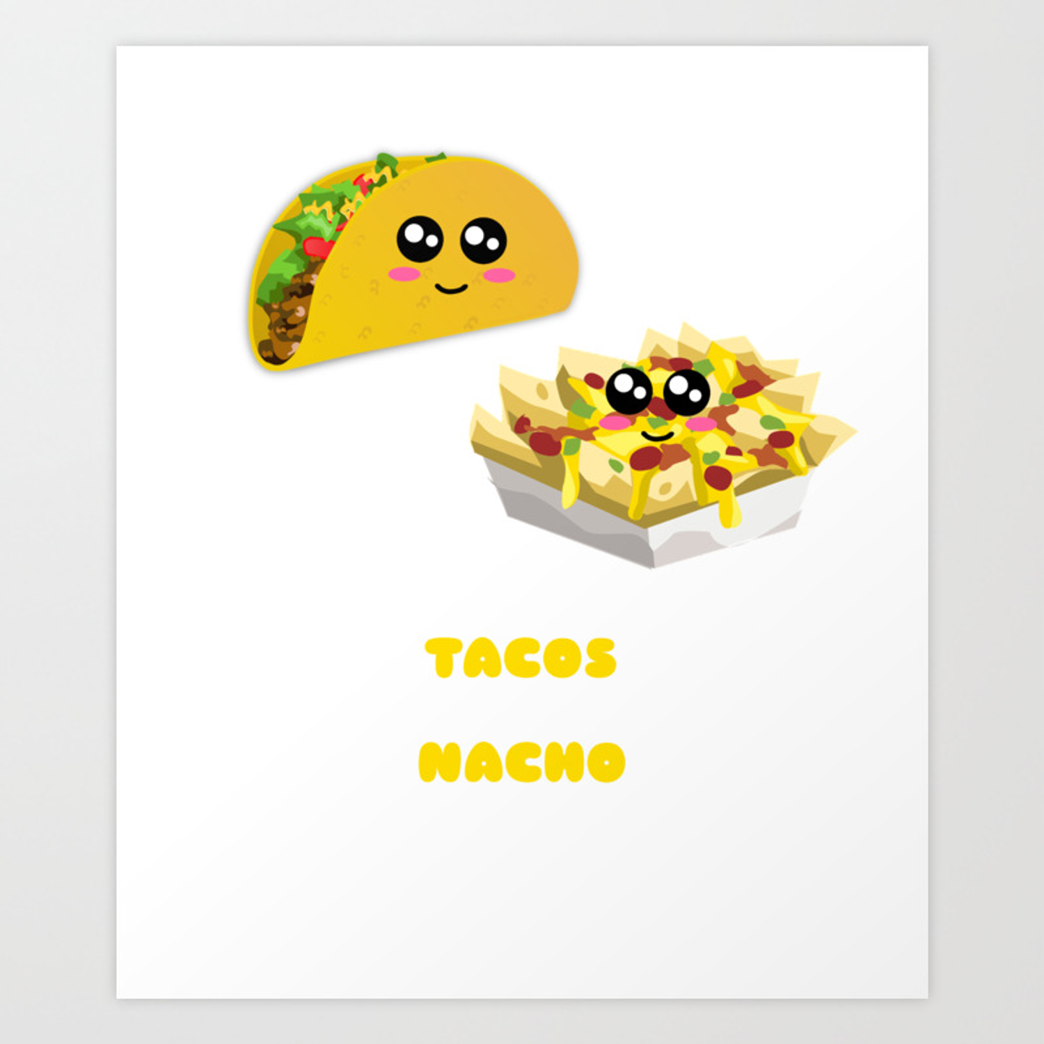 Food puns mexican The 27+