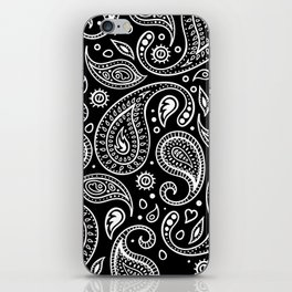 PAISLEY iPhone Skin