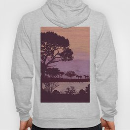 Timelessness Hoody