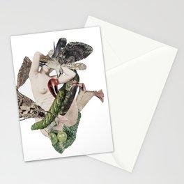 ROJO SILENTE Stationery Cards