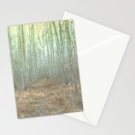 Winter Miracle Stationery Cards