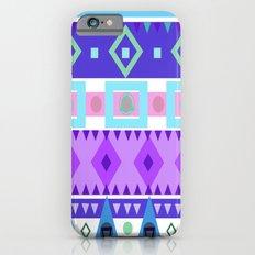 Winter Patterns iPhone 6s Slim Case