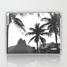 Posto 10 B&W Laptop & iPad Skin