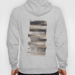 [161216] 14. Foundation  |Watercolor Brush Stroke Hoody