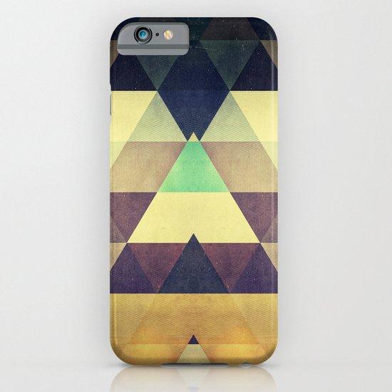 kynxypt kyllyr iPhone & iPod Case