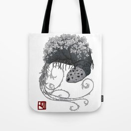 Bloodborne Rom the Vacuous Spider Tote Bag