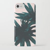 fly iPhone & iPod Cases featuring Fly away by Hanna Kastl-Lungberg
