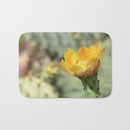 Desert Flower Bath Mat