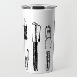 Pencil Case 1 - Artschool Travel Mug