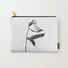WABI SABI Dead Leaves. Carry-All Pouch