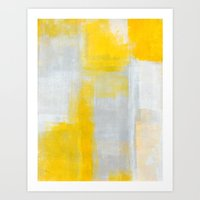 clear Art Prints featuring Clear by T30 Gallery