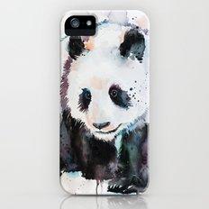 Panda Slim Case iPhone SE