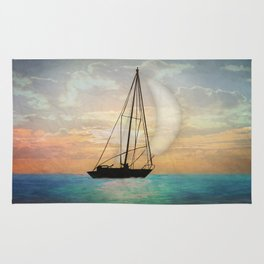 Sail Away With Me Rug