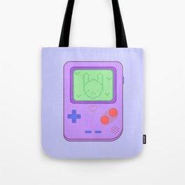 Cute console Tote Bag